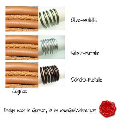 Hundehalsband-Leder-Nappaleder-Mix-Cognac-6