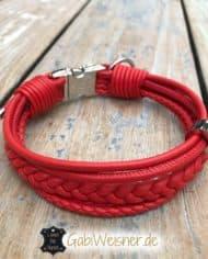 mini-halsband-leder-jede-farbe-rot