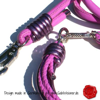 Halsband-für-kleine-Hunde-Chihuahua-pink