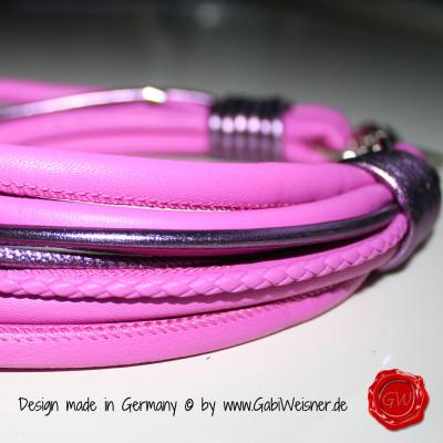 Lederhalsband-8-reihig-pink-2