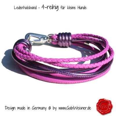Halsband-für-kleine-Hunde-Chihuahua-pink-3