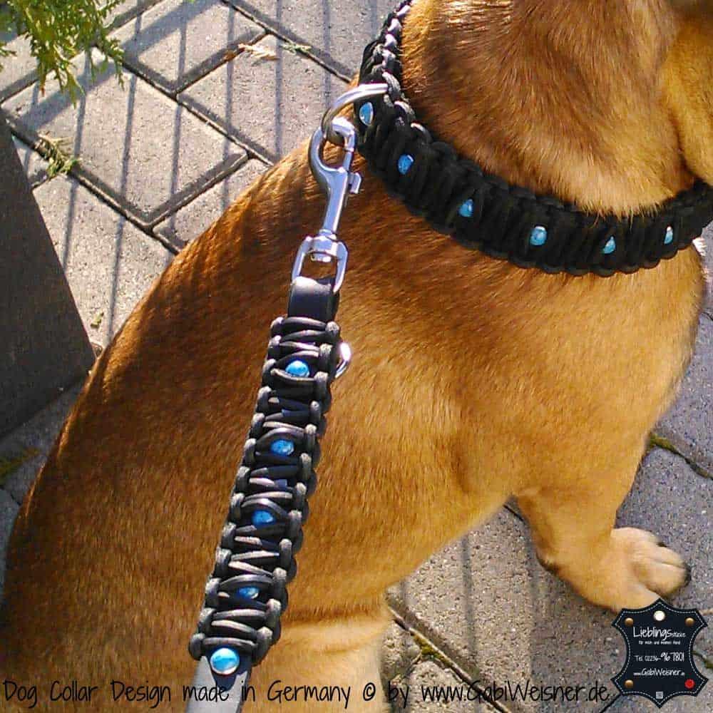 Indianer-Halsband-für-große-Hunde-Louis-2