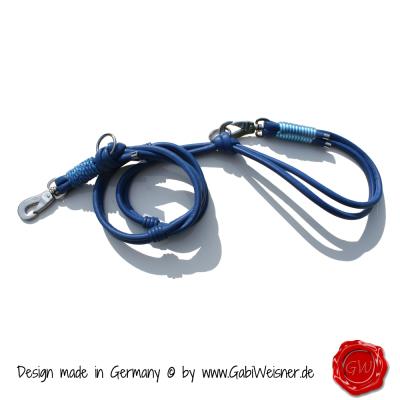 Lederleine-Nappaleder-Blau-2