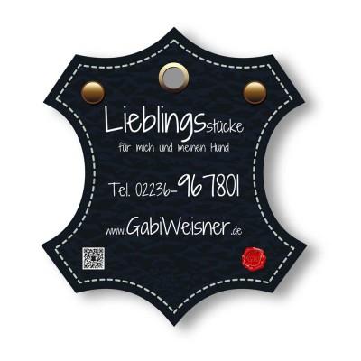 Logo Gabi Weisner