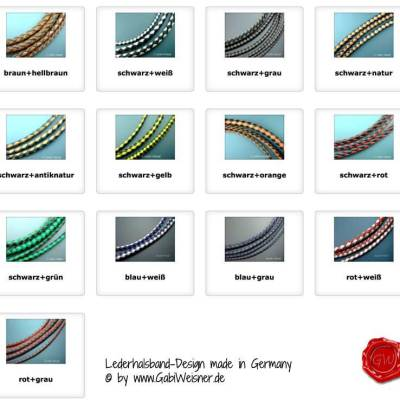 Lederhalsband-Multi-Color-40