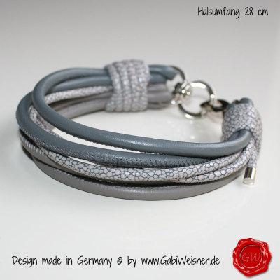 Lederalsband-6-reihig-Nappaleder-in-Grau-1