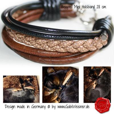 Mini-Halsband-Ledermix-8
