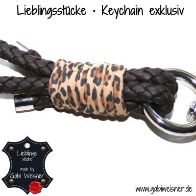 Lieblingsstücke-•-Keychain-exklusiv-Nappaleder-geflochten-8mm