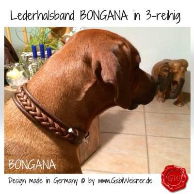 Lederhalsband-BONGANA-in-3-reihig