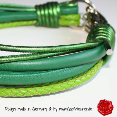Nappa-Leder-lederhalsband-grün-2