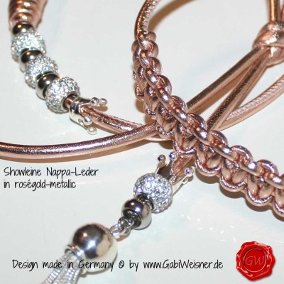Showleine-Nappa-Leder-in-roségold-metallic-2