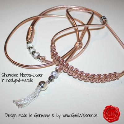 Showleine-Nappa-Leder-in-roségold-metallic-1
