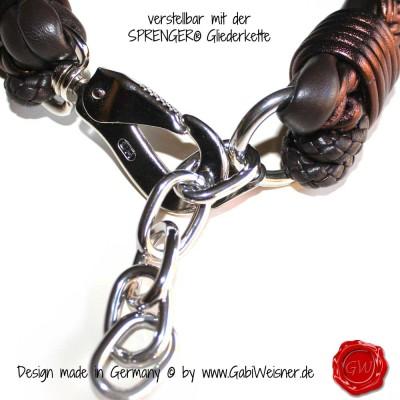 Hundehalsband-Leder-halsband-5-cm-breit-4