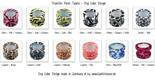 Dog-Collar-Design-made-in-Germany-©-by-www.GabiWeisner-Transfer-Flesh-Tunnel-5