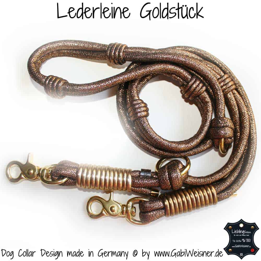 Lederleine-Goldstück-Vintage-Gold-2