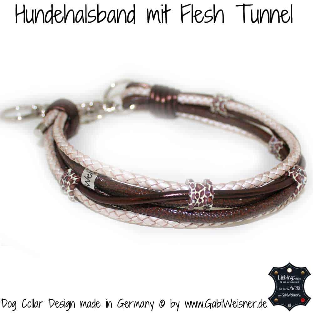 Hundehalsband-Ledermix-mit-Tunnel-1