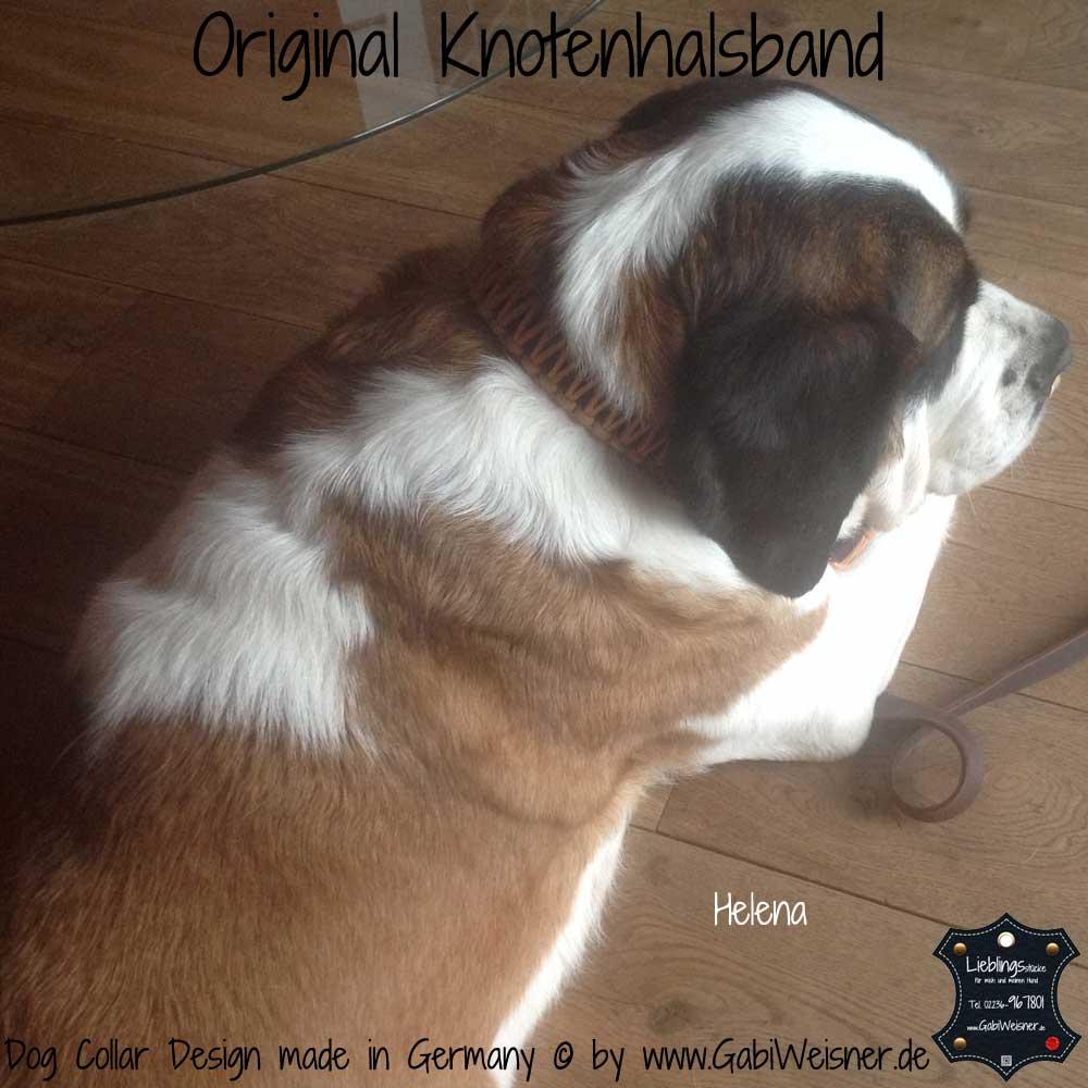 Hundehalsband-Leder-Helena-2