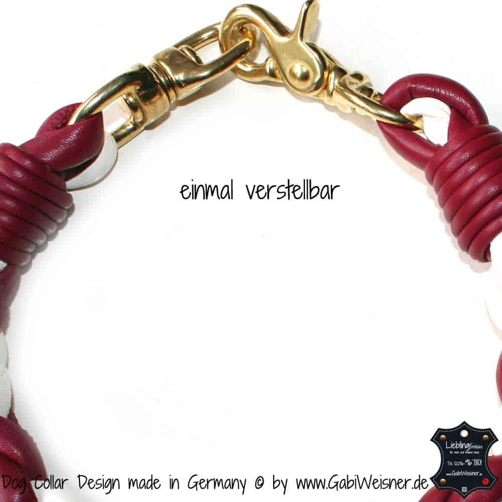 dog-collar-pompös-in-dunkelrot-und-elfenbein-gold-1
