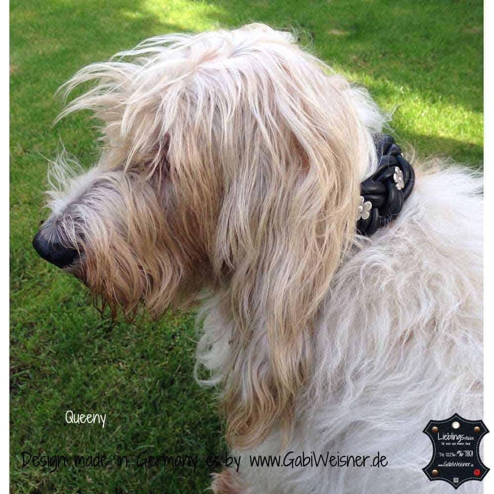 Hundehalsband-geflochten-Blumen-5jpg