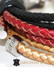 hundehalsband-schwarz-rot-gold-2