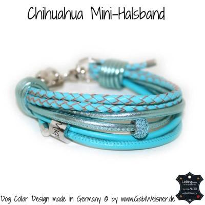 Chihuahua Mini Halsband