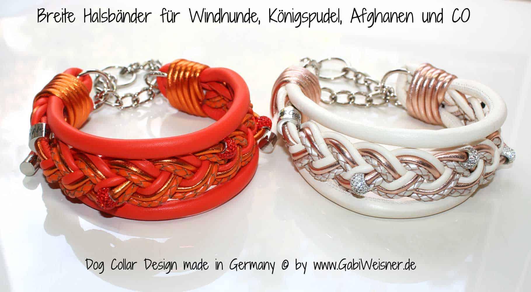 Breite-Halsbänder-für-Windhunde,-Königspudel,-Afghanen-und-CO