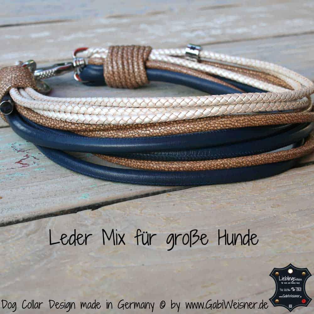 Hundehalsband-Leder-mix-große-Hunde-1