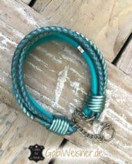 hundehalsband-nach-wunsch-farbe–4-cm-breit-tuerkis-2