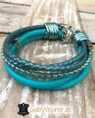 hundehalsband-nach-wunsch-farbe–4-cm-breit-tuerkis-3