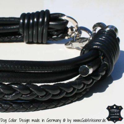 Hundehalsband nach Wunsch