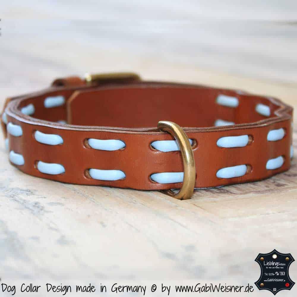 hundehalsband-leder-cognac-hellblau-1