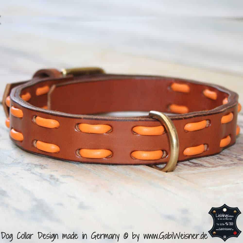 hundehalsband-leder-cognac-orange-2