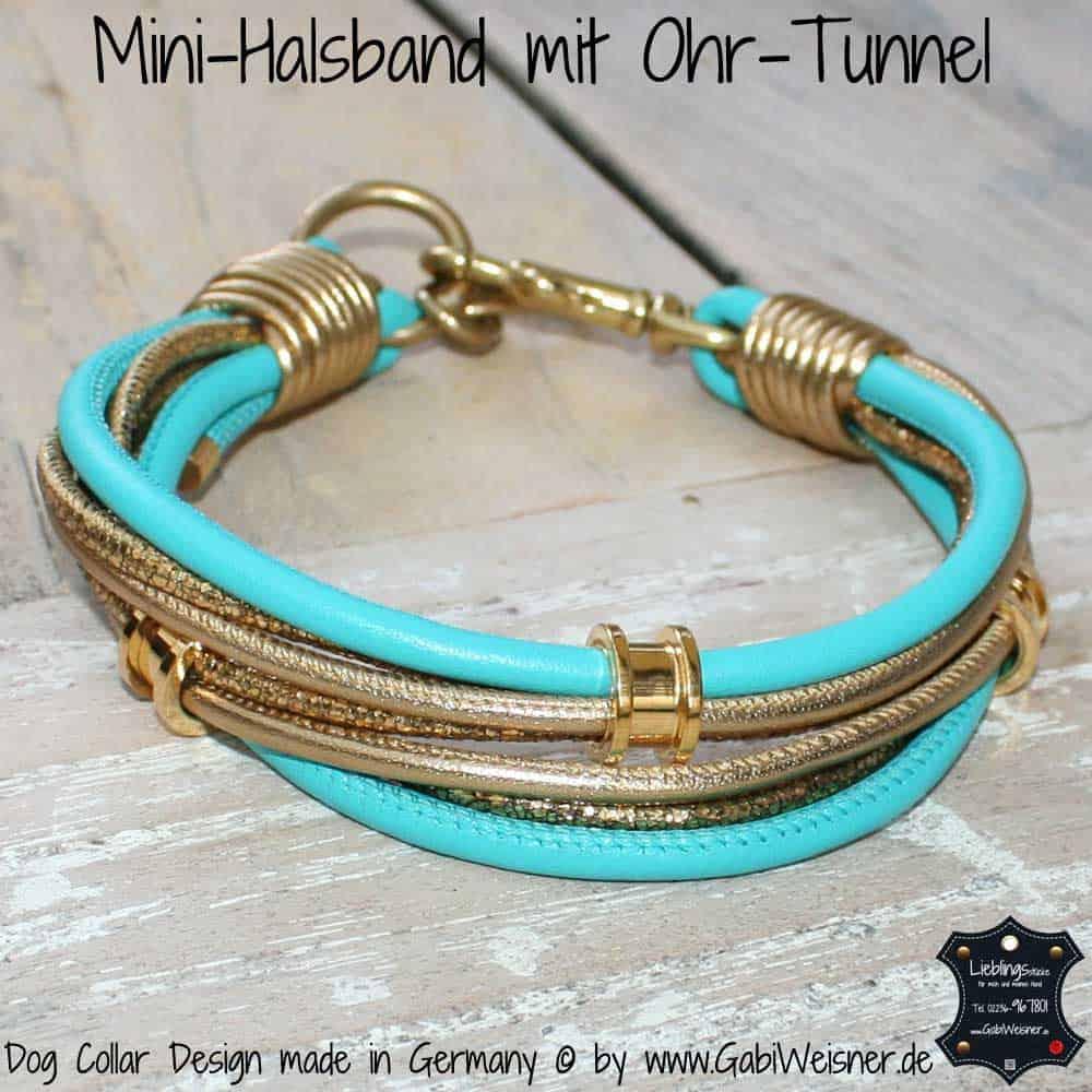 hundehalsband-leder-tuerkis-gold-3