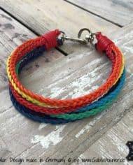 regenbogen-halsband-gute-3-cm-breit-geflochten-rot