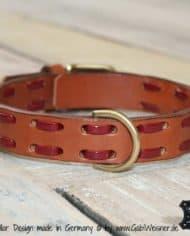 hundehalsband-leder-lack-baender-bordaux-1