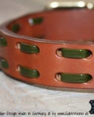 hundehalsband-leder-lack-baender-green-1