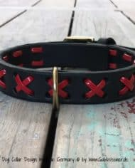 hundehalsband-leder-und-lack-rot