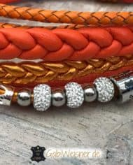 hundehalsband-leder-mix-orange-2