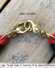 hundehalsband-leder-rund-geflochten-rot-schwarz-4