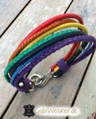 hundehalsband-regenbogen-breit-3