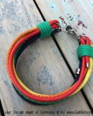 hundehalsband-regenbogen-leder-mix-2