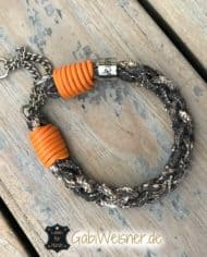 mini-halsband-zugstopp-schlangenleder-pragung-1