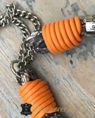 mini-halsband-zugstopp-schlangenleder-pragung-3
