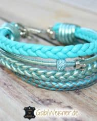 luxus-mini-halsband-leder-mit-strass-und-krone-in-tuerkis-2