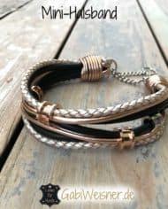 mini-halsband