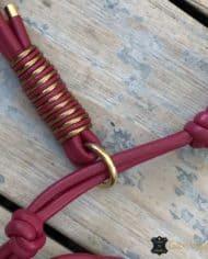 retrieverleine-leder-rund-genaht-doppelstrang-je-6-mm-dunkelrot-4