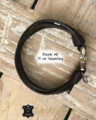 lederhalsband-fur-kleine-hunde-mit-klickverschluss–farbe-nach-wunsch-braun-2