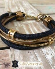 luxus-hundehalsband-exklusiv-mit-ohr-tunnel-leder-blau-gold-1