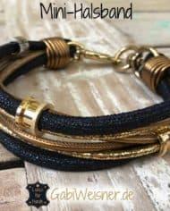 luxus-hundehalsband-exklusiv-mit-ohr-tunnel-leder-blau-gold-3