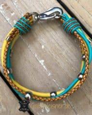 hundehalsband-mit-edelstahl-perlen-3-cm-breit_2